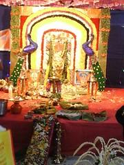 20141123_151121 (bhagwathi hariharan) Tags: ganpati ganpathi lordganesha god nallasopara nalasopara pooja idols
