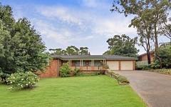 5 Patrick O'Possum Place, Faulconbridge NSW