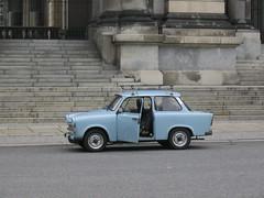 berlin car germany geotagged trabant duitsland lightblue berlijn geotoolgmif geolat52518872 geolon13400086