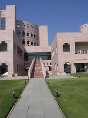 Indian School Of Business - Hyderabad
