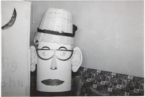 Halloween 1962 #1