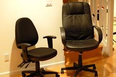 chair battle