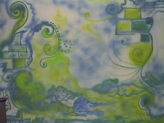 Juliana Solari (Petite Poupée7) Tags: art bureau amiga santateresa vivario loveisdivine ateliet francobresilienne projectlentesdosonhos escritoriolentesdossonhos julianasolari comjufafa