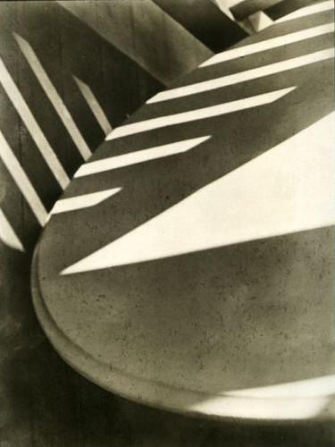 Paul Strand, Porch Shadows, 1916