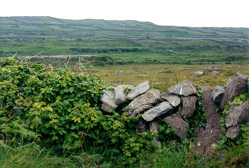 Insishmore, Aran Islands