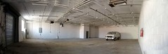 2400sf commercial warehouse for lease $1.50sf (justiNYC) Tags: nyc brooklyn ninja space commercial greenwick loftninja eastwilliamsburg