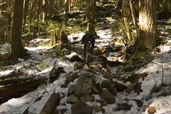 DSC_3273 (BoondockRiders) Tags: snow northshore mountainbiking fromme