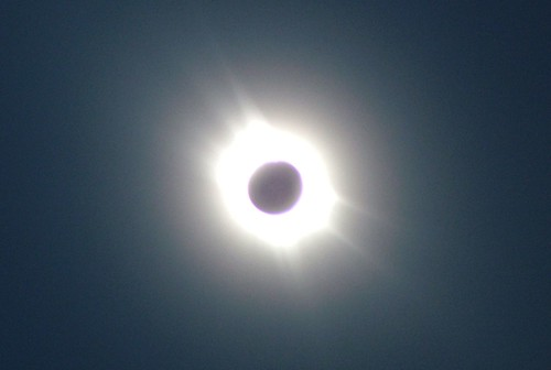solar eclipse. Total Solar Eclipse