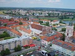 Frankfurt(Oder) // Slubice, Poland