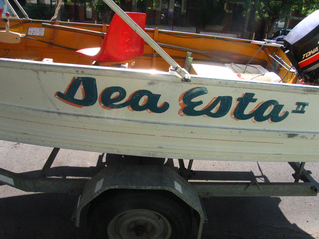 The World's Best Photos of boat and puns - Flickr Hive Mind