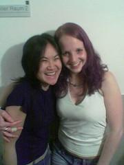 Liz&Conny Take#2 (better one) (Tamas Tamasov) Tags: party dorm dormitory