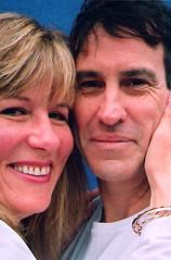 Vida & Stephen (Rachael Ashe) Tags: friends portrait people stephen vida vandigicam seawallrunner sharplydone portraitthrowdown2