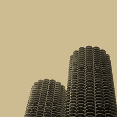 Yankee Hotel Foxtrot (Mark Demeny) Tags: chicago
