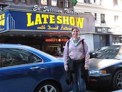 IMG_3277_1 (jnoc) Tags: nyc newyorkcity roadtrip letterman davidletterman lateshowwithdavidletterman edsullivantheater