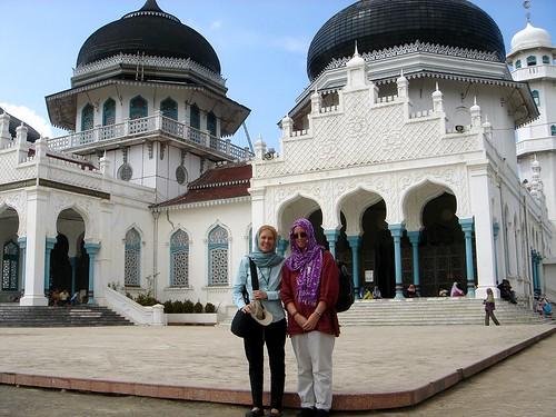 Banda Aceh_Baitur Rahman Mosque-31_Dec 22