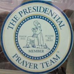 totally presidential - by CarlFarbman