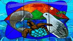 Torres Strait Mural