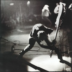 The Clash - London Calling - Pennie Smith (oddsock) Tags: punk londoncalling theclash penniesmith