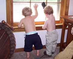 Zack & Ryan