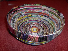 Magazine Bowl 1