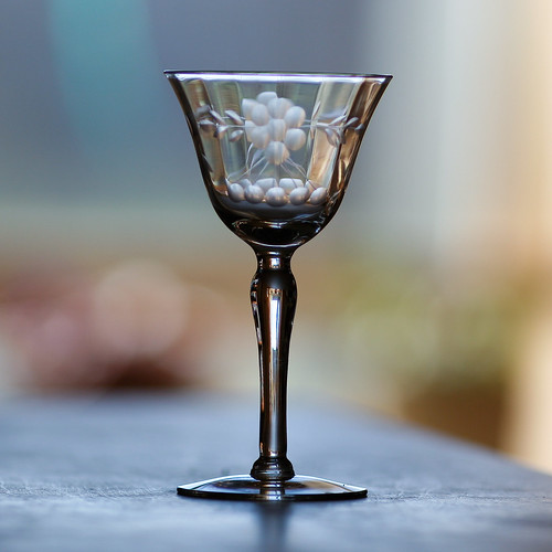 Fancy Goblet