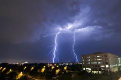 The Heavens Open (-Dons) Tags: usa storm clouds austin texas tx bolt lightning
