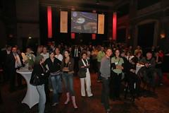 Live Solutions Events - Nederlands Kampioenschap Latte Art 2005 (Live Solutions) Tags: art haarlem etching audience live events machine mirage espresso solutions latte melk vlag lichtfabriek friesche