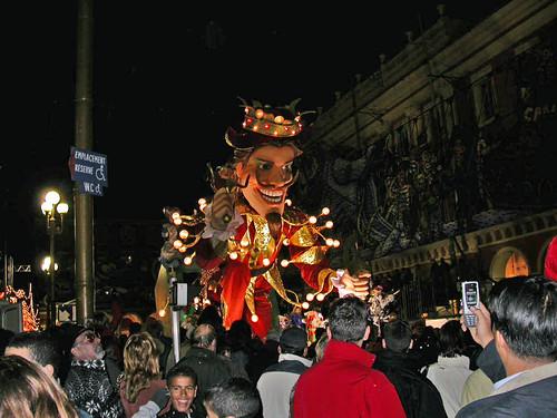 Carnaval! por Erizo.