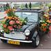 Rover MINI MK Cabrio