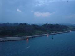DSC01869, Panama Canal, Colon, Panama