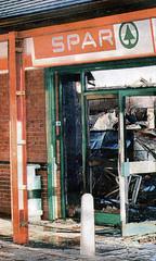 (another) Flaming Spar - Shawbirch, Telford (bigdaddymerk) Tags: scans burning spar