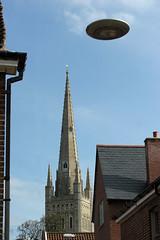 UFO Norwich