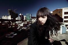 * (vivastst) Tags: camera portrait black 20d fashion self canon foto korea korean 5d viva 580ex photogapher 한국 vivast