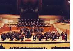 Sociedad Musical Santa Cecilia Chelva (butano) Tags: concierto requiem palau chelva