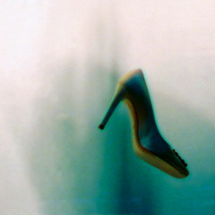 53955158_5f564d047a_o (shoegazer) Tags: blue white abstract black shoe k1000 squareformat highheelsart