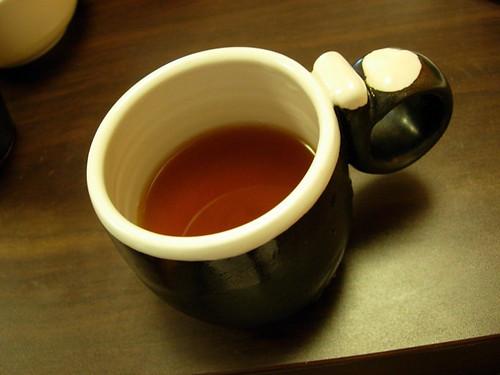 수정과 - after-dinner tea