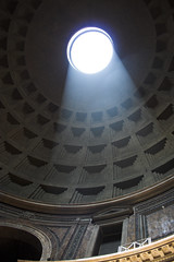 Rome Pantheon (Stephen P. Johnson) Tags: italy rome roma italia pantheon top20landmarks myexplore apr061701