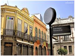 Rio Antigo (Eduardo Azeredo) Tags: republica brazil rio brasil de janeiro historia antigo imperio prediosantigos