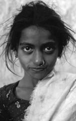Travel: Street kid, Gujarat, India (Mark Hodson Photos) Tags: street travel portrait people india children asia child gujarat