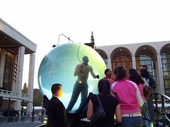 David Blaine: In a Bubble (fleepy_99) Tags: david blaine