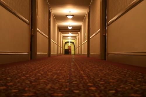 Inilah Hotel Hotel Paling Menyeramkan di Dunia