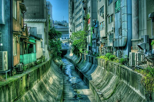 Hdr Photography Makes Japan Look Like Cgi 1
