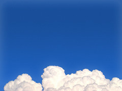 Nube (fabalv) Tags: blue sky cloud abstract clouds albaluminis minimalism 50club fourfavs fourfavs2 fourfavs3
