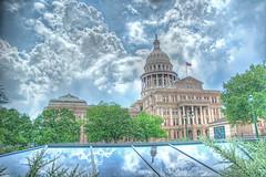 Texas Skies (Stuck in Customs) Tags: sky cloud clouds austin geotagged texas capitol hdr hdrskiesphotooftheweek nikonstunninggallery stuckincustoms geolat3027512997520977 geolon9774040386875018 thatotherpaper