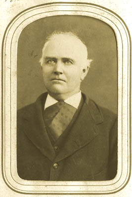 Thomas J Weeks