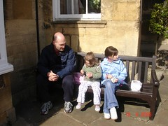 Chipping Camden (zorrohcat) Tags: camden chipping