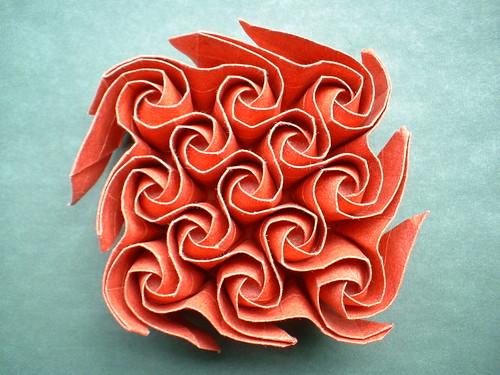 Thirteen Kawasaki Roses