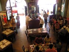 Britannia Cafe