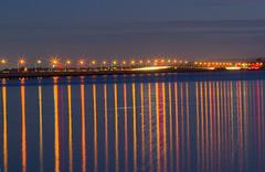 Bridge Reflections-5+