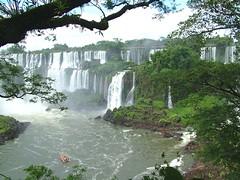 Argentina, Iguazu, Salto Falso & San Martin (oooh mrs) Tags: travel holiday nature water argentina spectacular waterfall power awsome iguazu spectacle saltofalsosanmartin
